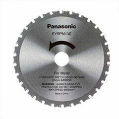 Panasonic EY9PM13F metaalzaagblad 135 x 1.4 mm, 50T