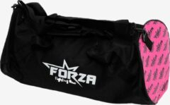 Forza Fighting Gear FORZA SPORTTAS - ZWART/ROZE