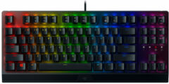 Razer BlackWidow V3 Tenkeyless Gaming Toetsenbord groen Switch QWERTY