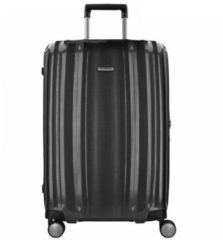 Lite-Cube Spinner 4-Rollen Trolley 68 cm Samsonite black