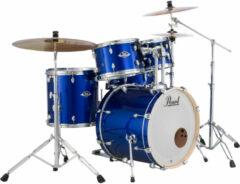 Pearl EXX725SBR/C717 Export High Voltage Blue 5-delig drumstel