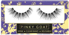 Pinky Goat Mink Collection Wimpern 1.0 pieces