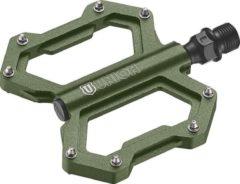 Union pedalen SP 1210 MTB/BMX grn