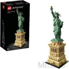 LEGO Architecture 21042 Vrijheidsbeeld // 5 (4110042)