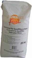 Summer Fun Filterzand 25 kg