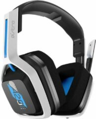 Astro Gaming A20 Wireless Gen 2 - Draadloze gaming headset - Wit/ Blauw