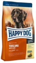 Happy Dog Supreme Sensible Toscana 12,5 kg - Hond - Honden droogvoer