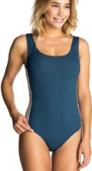 Rip Curl California - Badeanzug für Damen - Blau