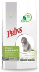Prins Petfoods Prins Procare Hypoallergeen Senior - Lam/Rijst - Hondenvoer - 15 kg