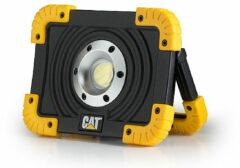 CAT Werklamp oplaadbaar met powerbank-functie   550 en 1100 lumen   in koffer - CT3515EUB