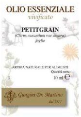 DR.GIORGINI SER-VIS Srl Dr. Giorgini Petit Grain Olio Essenziale 10ml