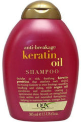 Organixhair Anti-Breakage Keratin Oil Shampoo