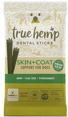 True Hemp Dental Sticks - Skin & Coat - 100 gram