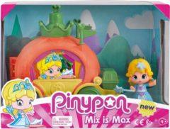Pinypon Speelset Pinypon: Koets Assepoester