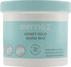 Sienna X Warm Wax Honey Gold