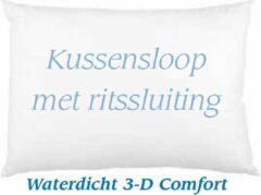 Witte Cevilit Kussensloop Waterdicht 3-D Comfort 50 x 70 cm.