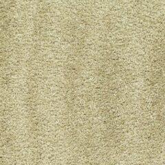 Naturelkleurige Van Heugten Tapijttegels Mozart naturel 50x50cm hoogpolige tapijttegel 3m2 / 12 tegels