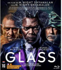 Universal Pictures Glass (Blu-ray)