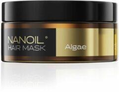 Nanoil algae Hair Mask Maska Do W?osi?1/2w Z Algami 300ml