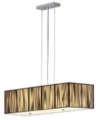 SLV - verlichting Leuke hanglamp Lasson PD-1 SLV. 155290