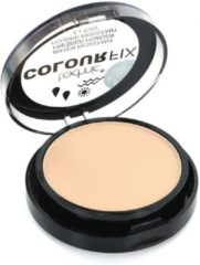 Beige Technic Colour Fix Waterproof Pressed Powder Ochre