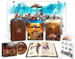 NIS America Grand Kingdom Limited Edition - PS4