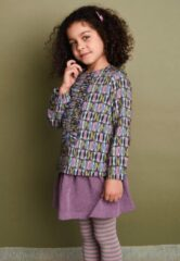 Blauwe Room Seven Baby Blouse 92