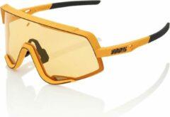 Gele 100% GLENDALE - Soft Tact Mustard - Yellow Lens