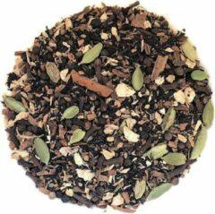 Madame Black Chai - Chai - Madame Chai - basis Chai de latte basis - India thee - Latte thee -zonder melk