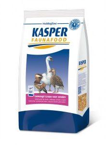 Afbeelding van Kasper Faunafood Kasper Fauna Gemengd Graan voor Eenden .20 kg