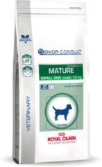 Royal Canin Veterinary Diet Small Dog Senior Consult Mature - Hondenvoer - 8 kg