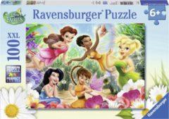 **Puzzel Disney DFR: My Fairies 100 Stukjes Ravensburger 10972