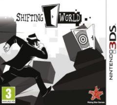 Rising Star Games Shifting World