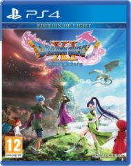 Square Enix Dragon Quest XI Echoes of an Elusive Age (Edition of Light)