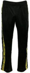 Zwarte Broek Champion Straight Hem Pants Men's