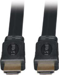 Tripp Lite P568-003-FL HDMI kabel 0,91 m HDMI Type A (Standaard) Zwart