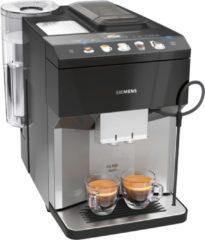 Grijze Siemens EQ500 TP507R04 - Volautomatische espressomachine - Zilver