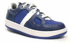 Blauwe Track Style 317090 Wijdte 3.5