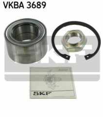 SKF Wiellagerset VKBA6528