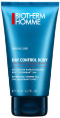 BIOTHERM Day Control Body Anti-Transpirant Duschgel 150 ml