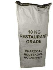 Quokware Houtskool Wattle, zakken 10kg