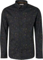 Gele No Excess Overhemd 97410816 (maat L)