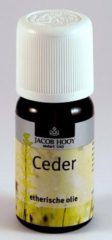 Jacob Hooy Ceder - 10 ml - Etherische Olie