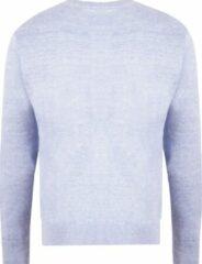 Gentiluomo pull Blauw K3022-275-116