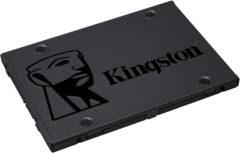 Kingston Technology Kingston SSDNow A400 SSD harde schijf (2.5 inch) 120 GB Retail SA400S37/120G SATA III
