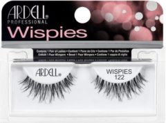 Zwarte Ardell - Wispies Lashes Black 122