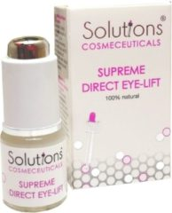 Supreme Direct Eyelift - Solutions Cosmeceuticals - anti-aging - anti-rimpel - oogcrème - oogcontourcreme