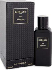 Korloff Pour Homme Eau De Parfum Spray 90 Ml For Men