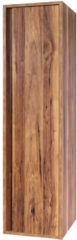 Kolomkast Creavit Sally 135x35x35 cm Greeploos Eiken