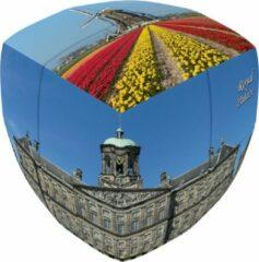 V-Cube - The Netherlands - Breinbreker